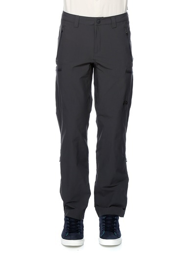The North Face The North Face NF00CL9R0C51 M Exploration Pant Outdoor Pantolonu Gri